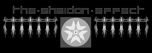 The Shaidon Effect logo